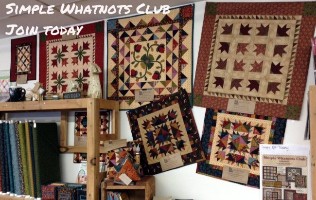 WashTub Quilts | Klemme, IA | 100% Cotton Quilt Fabric and supplies : primitive quilt fabric - Adamdwight.com