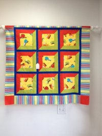Long Arm Quilting & Quilt Supplies in Northbrook IL