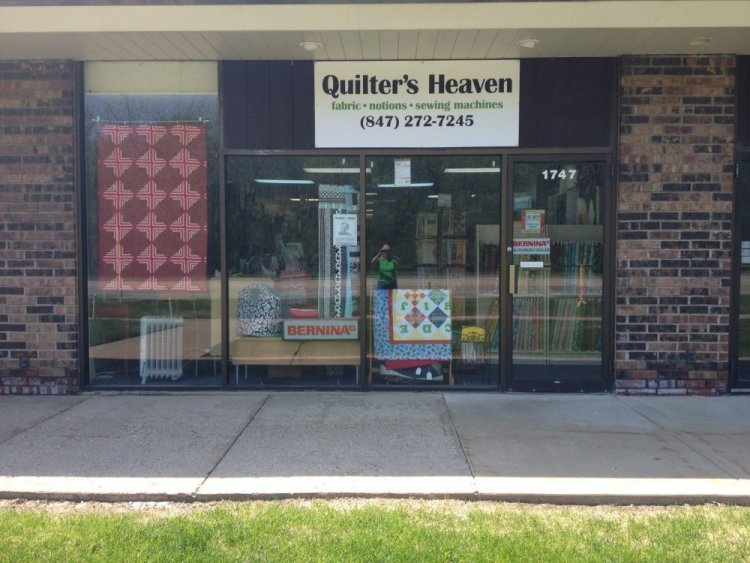 Quilting Fabric, Supplies & Classes in Northbrook IL at Quilter's ... : quilt stores in chicago - Adamdwight.com