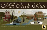 Mill Creek Run