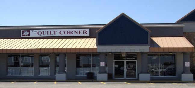 The Quilt Corner   Morton, IL   Quilt Kit Specialists : the quilt corner - Adamdwight.com