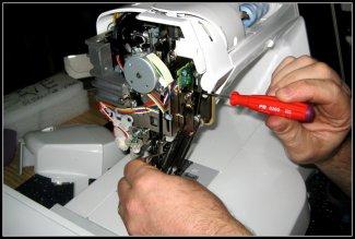 Sewing Machine Repair Petoskey Sewing Center Mi
