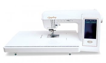 Symphony Babylock sewing Speedy Sew Sewing Center Saginaw Michigan Dottie Rivette