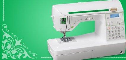 Elizabeth embroidery Babylock sewing Speedy Sew Sewing Center Saginaw Michigan Dottie Rivette