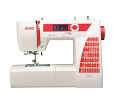 Janome DC 2015
