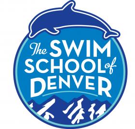 Swim School of Denver Logo