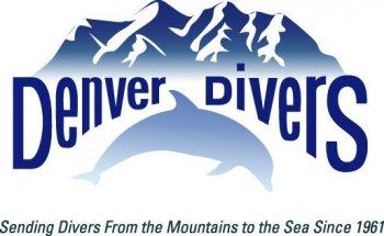 Denver Divers Logo