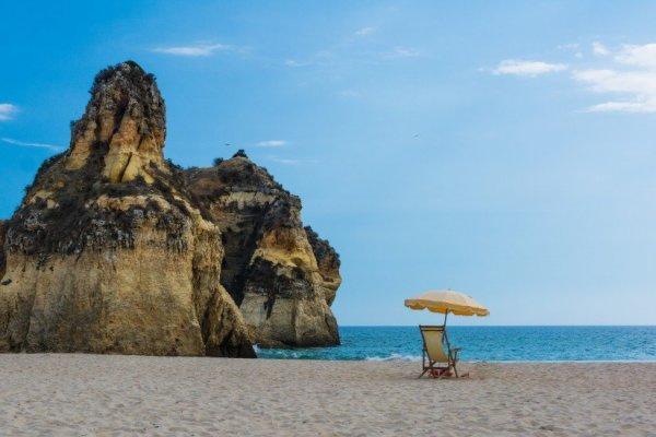 Beach Holiday Travel Photo