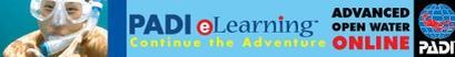 CLICK HERE - PADI e-Learning