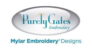 Purely Gates Logo