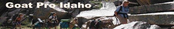 Goat Pro Idaho, Boise, ID