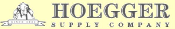 Hoegger Supply Company