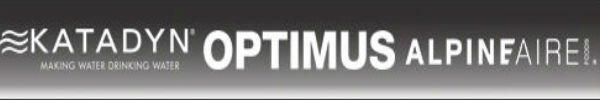 Katadyn -- Optimus -- AplineAire