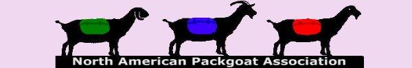 North American Packgoat Association (NAPgA)
