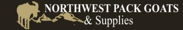 Northwest Pack Goats & Supplies