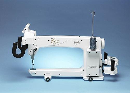 Baby Lock Long Arm : crown jewel longarm quilting machine - Adamdwight.com
