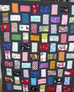 Patterns frequently used by Quilts for Kids volunteers : kids quilt - Adamdwight.com