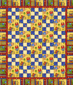 Patterns frequently used by Quilts for Kids volunteers : quilting with kids - Adamdwight.com