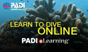 Open Water eLearning Touch