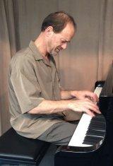Gary Blumer (piano, composition)