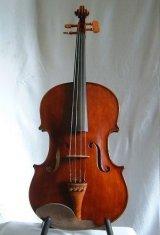 I-Ting Huang (violin, viola, piano)