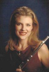 Kristin Caliendo (flute, piano, voice)