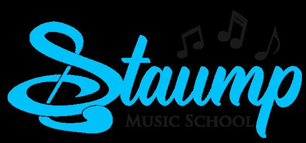Staump Music School Logo