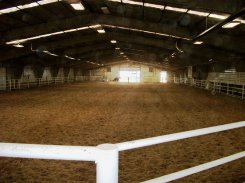 Small Indoor Arena