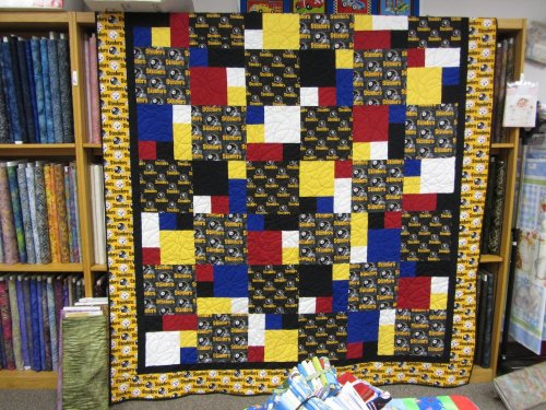 Custom Made Memory Quilts In Buffalo Ny Maries Sewing Center