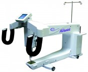 HQ Avante 18 Quilting Machine