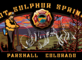 Hot Sulphur Springs-Parshall Fire Protection District