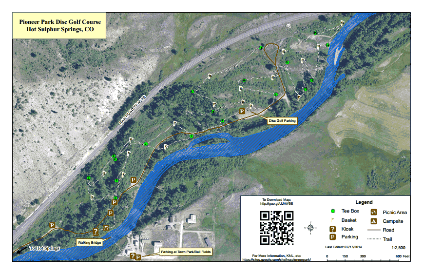 Hot Sulphur Springs Colorado Map.Town Of Hot Sulphur Springs Colorado Amenities Hss
