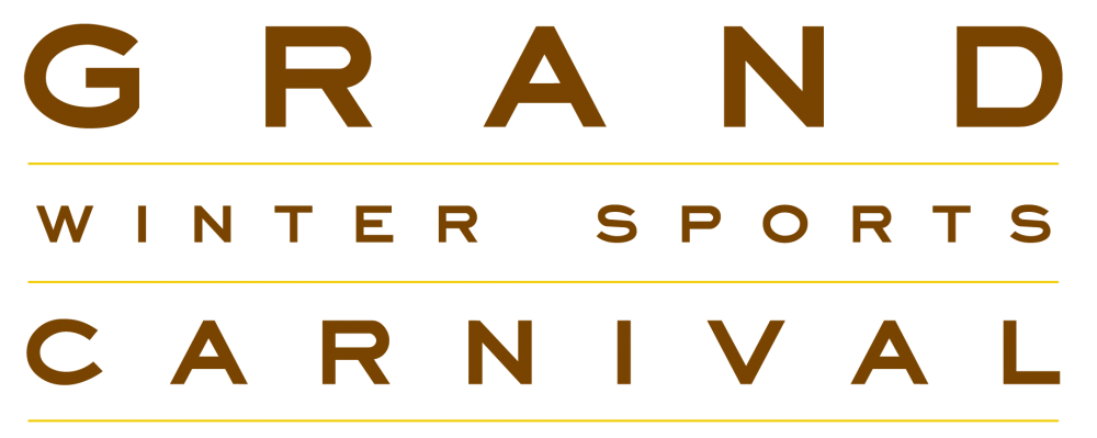 Grand Winter Sports Carnival logo