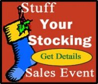 Stuff you stocking event