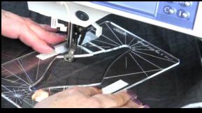 Machine Quilting Basics