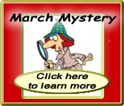 march Mystery