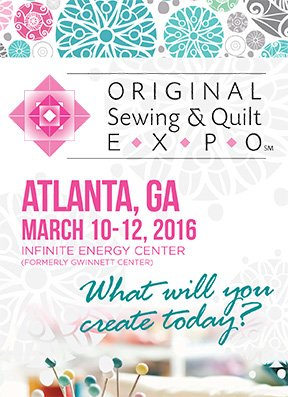 Original Sewing and Quilt Expo : original sewing and quilt expo - Adamdwight.com