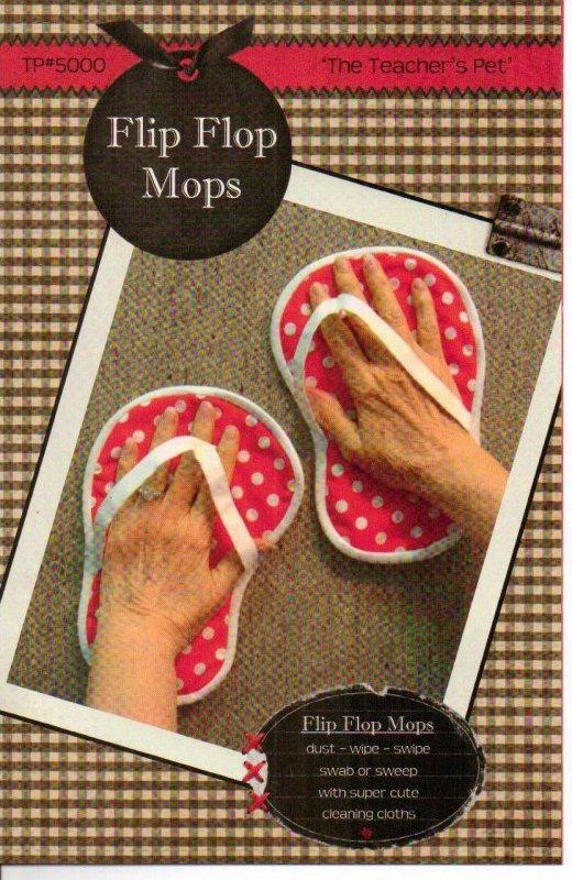 Flip Flop Mops