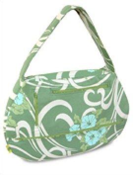 Dew Drop Bag - Moss/Olive