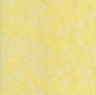 Batik Textiles 7511 pale yellow