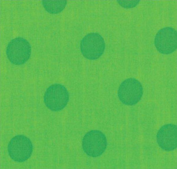 Dottie Wide Back by Moda  11072 15 Lime