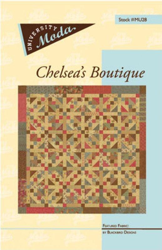 Chelsea's Boutique