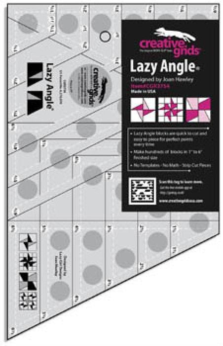 Lazy Angle Ruler