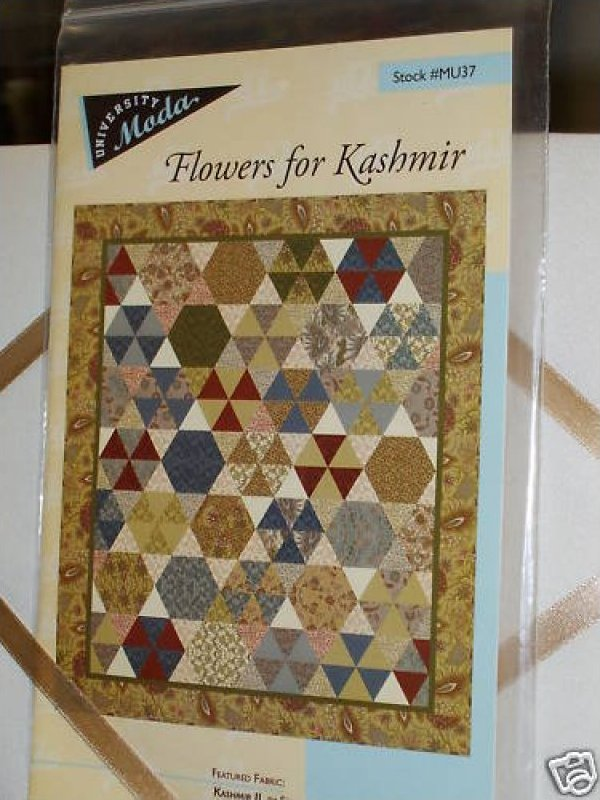 Flowers for Kashmir