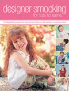 designer smocking for tots and teens