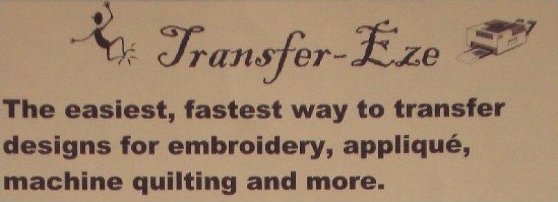 Transfer-Eze 30