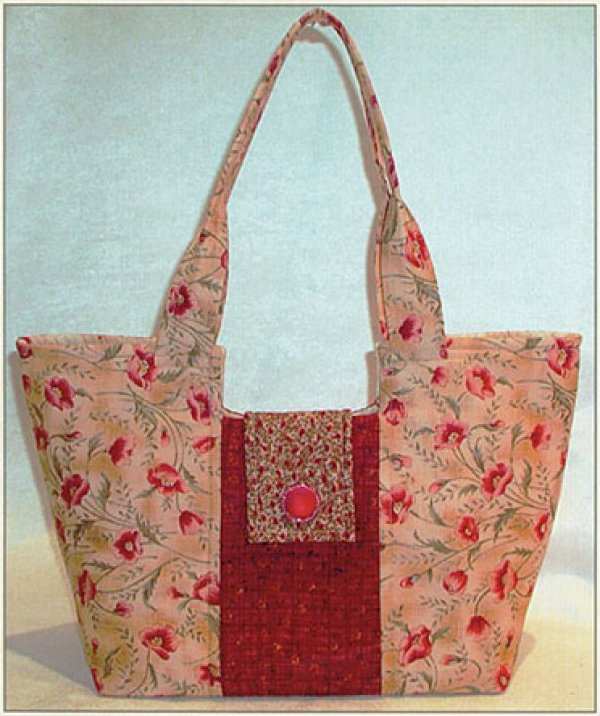 Gracie Handbag by Lazy Girl Designs #118