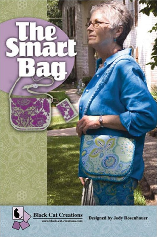 The Smart Bag by Black Cat Creations