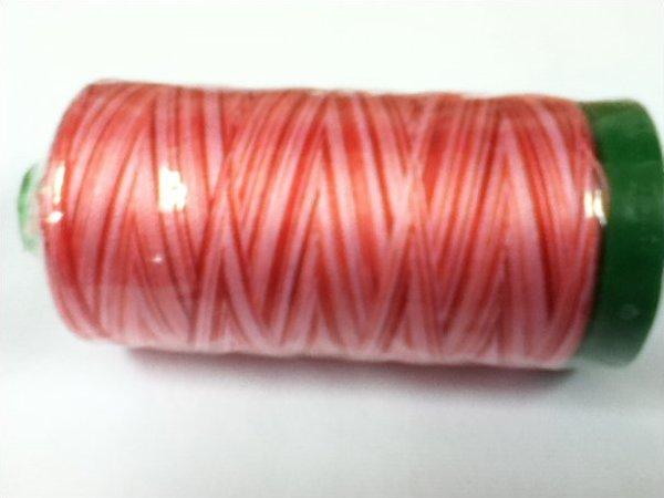 Aurifil  Thread Cotton Mako 40 Wt. Variegated REDS