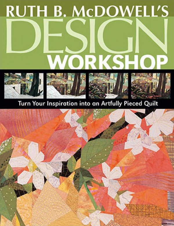 Ruth McDowell's Design Workshop